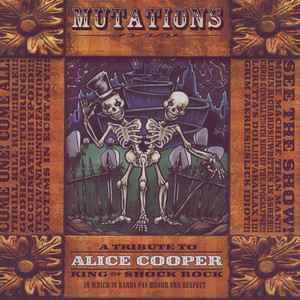 Mutations - A Tribute to Alice Cooper