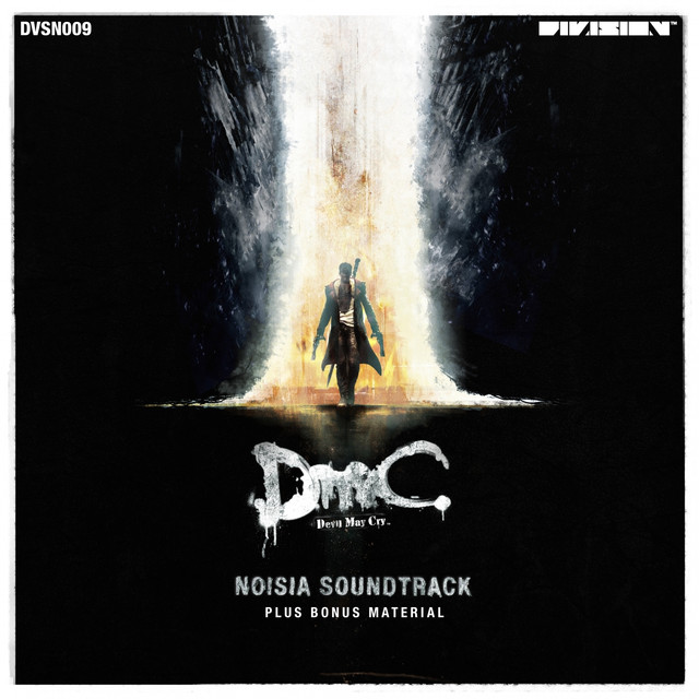 Devil May Cry (Original Game Soundtrack)