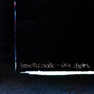From The Cradle Albumcover