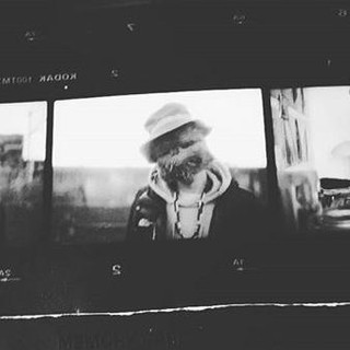Adlib Swayze Artist | Chillhop