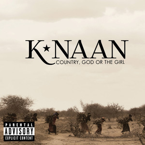 Country, God Or The Girl - Knaan