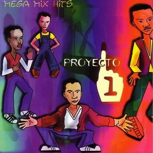 Mega Mix Hits album