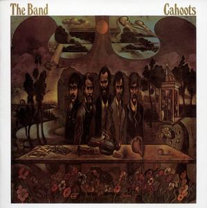 Cahoots album