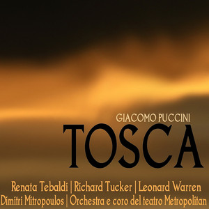 Puccini: Tosca Albümü