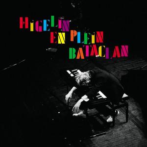 Higelin en plein Bataclan (Live) album