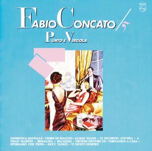 Punto E Virgola - Fabio Concato