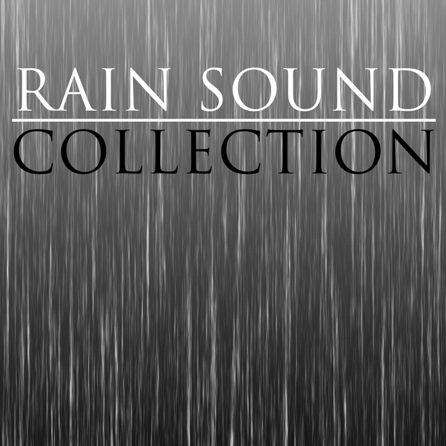 Rain Sound Collection Albumcover