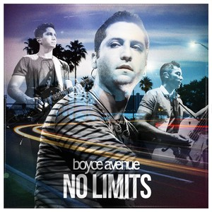 No Limits Albumcover