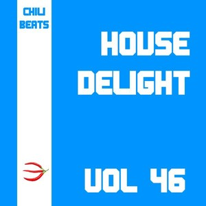 House Delight, Vol. 46 Albumcover