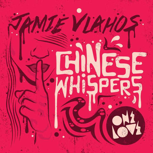 Jamie Vlahos
