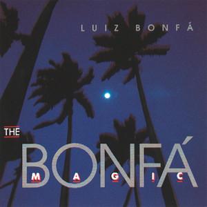 The Magic Bonfa album