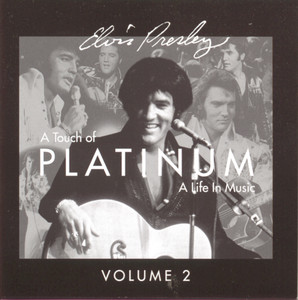 A Touch Of Platinum, Vol. 2 Albumcover