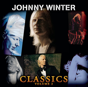 Johnny Winter Rock & Roll Hoochie Koo cover
