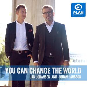 Jan Johansen, You Can Change the World på Spotify