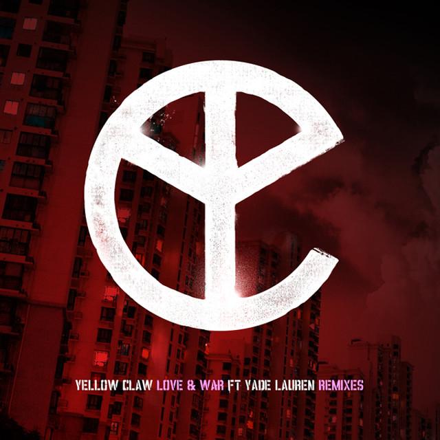 Love & War [(feat. Yade Lauren) Remixes]