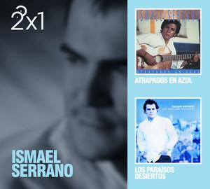 2x1 Ismael Serrano Albumcover
