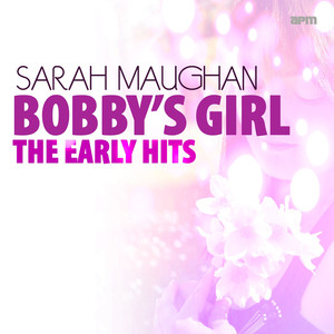 Bobby's Girl (The Early Hits) album