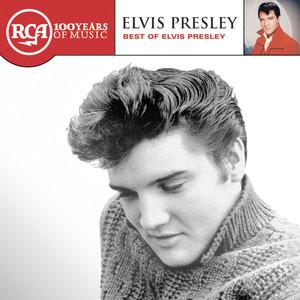 Best Of Elvis Presley Albumcover