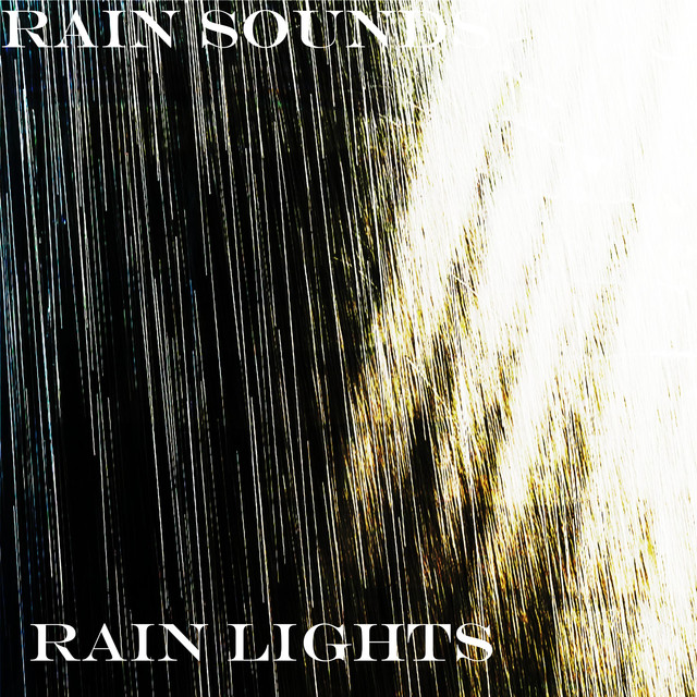 Rain Lights Albumcover