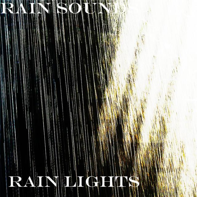 Rain Lights Albumcover