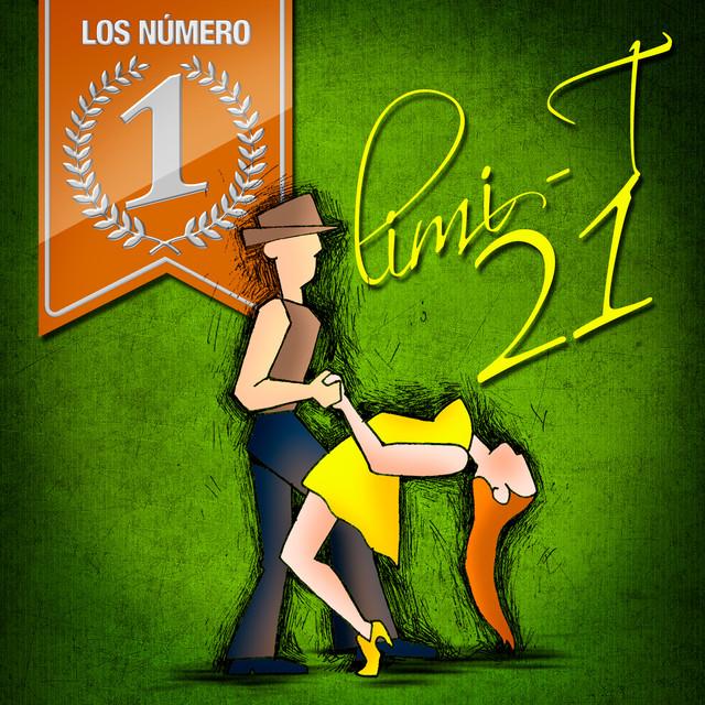 Limi-T 21 Los Numero 1