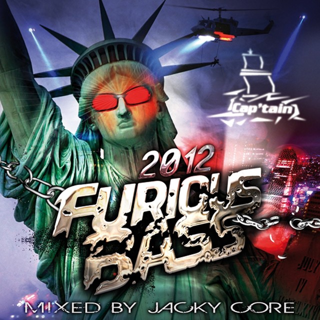 Furious Bass 2012 (Mixed By Jacky Core)