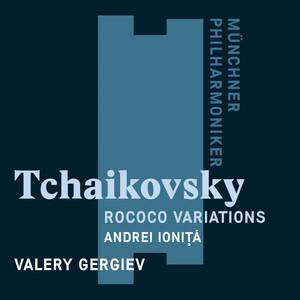 Tchaikovsky: Rococo Variations Albümü