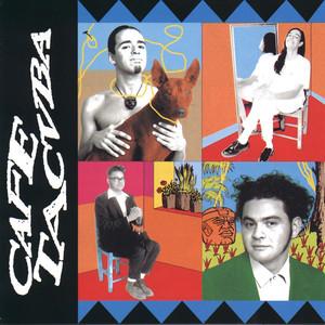 Café Tacvba, Tony Peluso Labios Jaguar cover