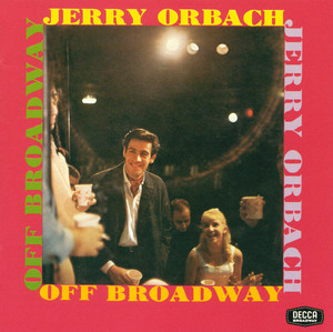 Jerry Orbach: Off Broadway (Remastered Reissue Version)