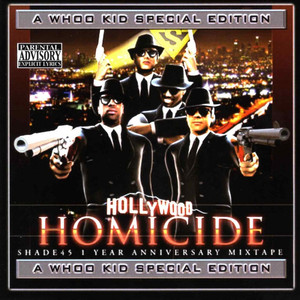 Hollywood Homicide album