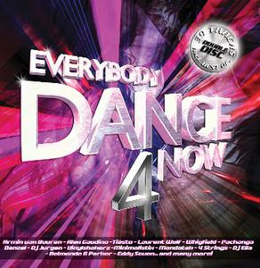 Everybody Dance Now 4 album