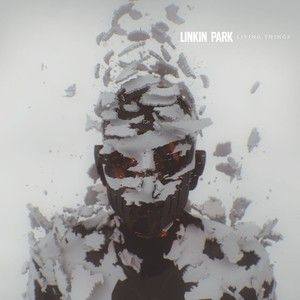 LIVING THINGS Albumcover
