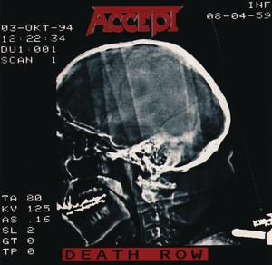 Death Row album