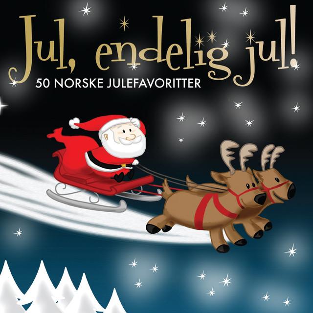 Jul, endelig jul! - 50 norske julesanger