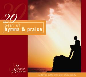 20 Best of Hymns & Praise album