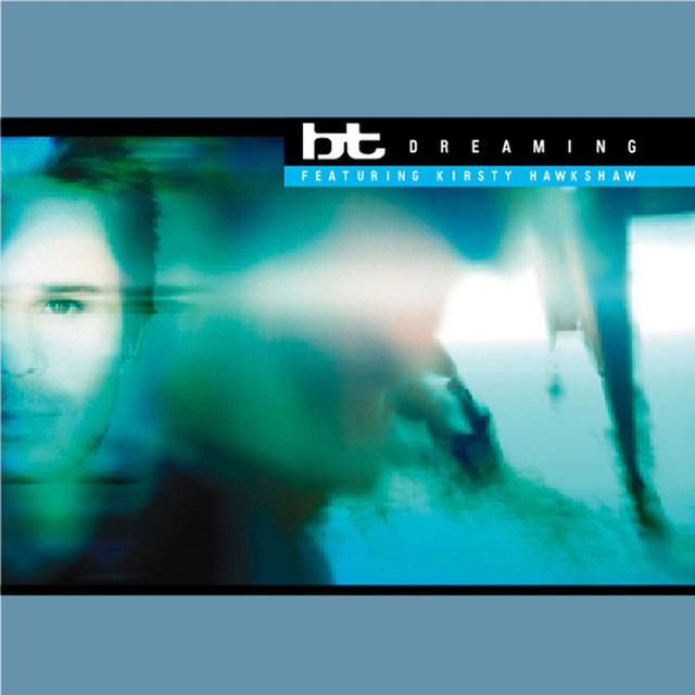 BT Dreaming - EP album cover