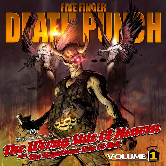 download five finger death punch