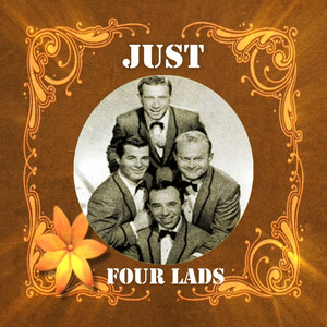 Just Four Lads album