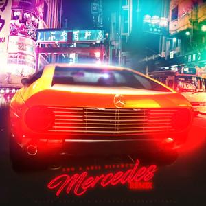 Mercedes (Merco Remix) Albümü