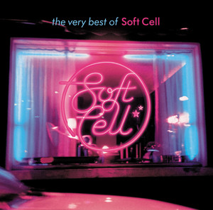 The Best of Soft Cell album