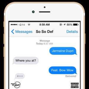 WYA (Where You At?) [feat. Bow Wow] - Single