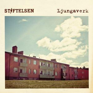 Ljungaverk Albumcover