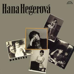 Hana Hegerová - Paběrky
