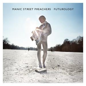 Futurology (Deluxe) Albumcover