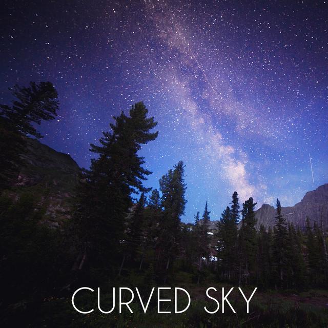 Curved Sky Albumcover