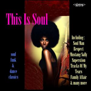 This Is Soul album