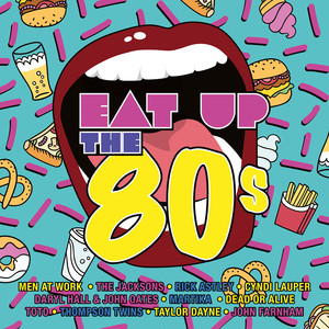 Eat Up the 80s