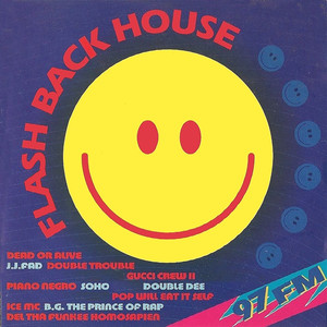 Flash Back House (97 FM)