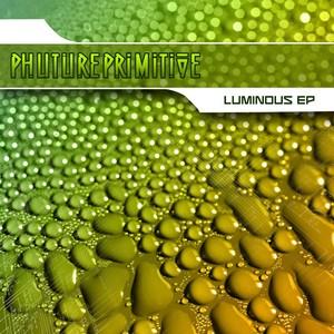 Luminous EP Albumcover