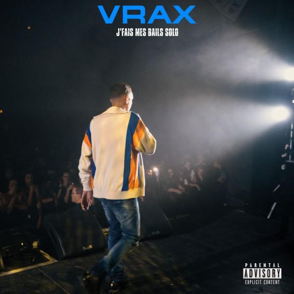 vrax cartonner album